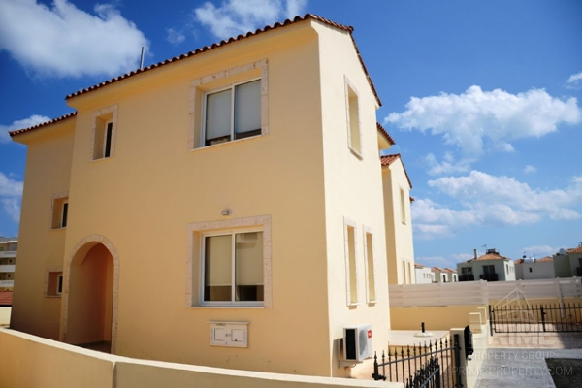 Предложение № 4954 - Protaras, Villa  м2