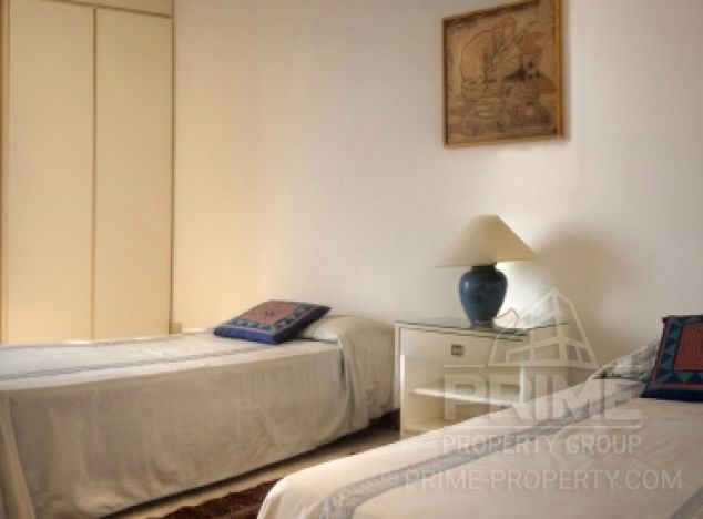 Cyprus property, Penthouse for sale ID:4956
