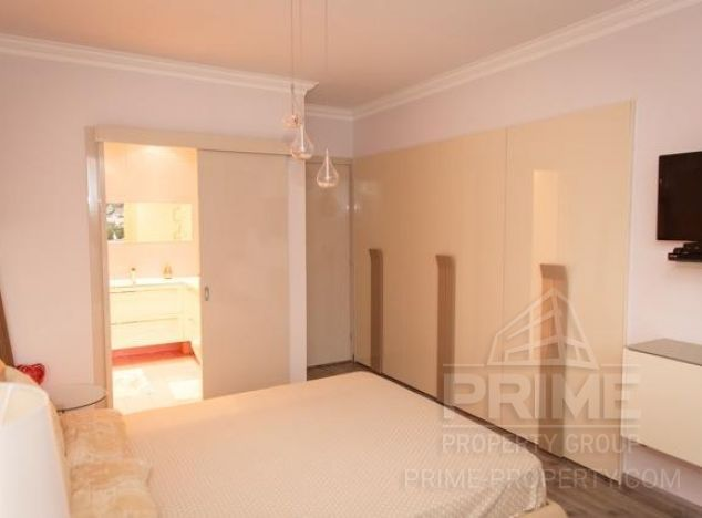 Cyprus property, Apartment for sale ID:4958