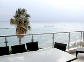 Cyprus property, Apartment for sale ID:4959