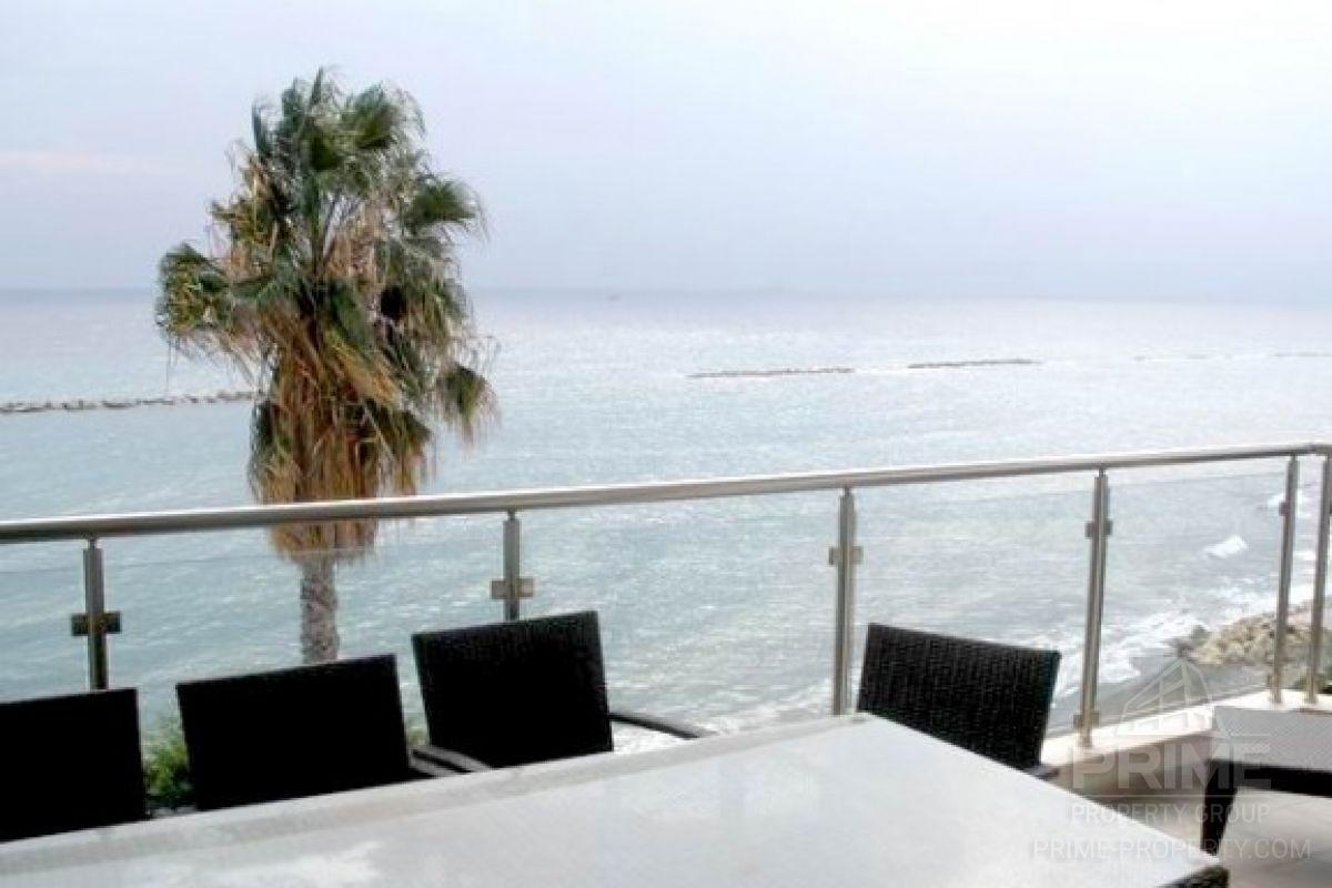 Предложение № 4959 - Limassol, Apartment 166 м2
