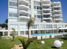 Cyprus property, Apartment for sale ID:4960