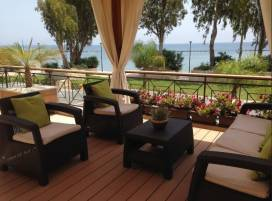 Cyprus property, Apartment for sale ID:4961