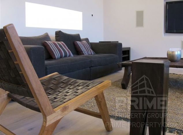 Cyprus property, Apartment for sale ID:4964