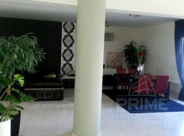 Cyprus property, Apartment for sale ID:4965