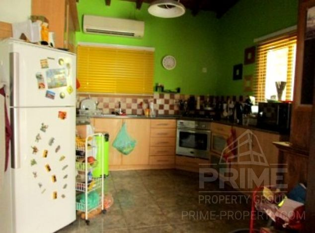 Cyprus property, Villa for sale ID:4966