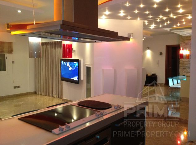 Cyprus property, Apartment for sale ID:4968