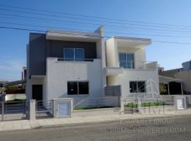 Cyprus property, Villa for sale ID:4969
