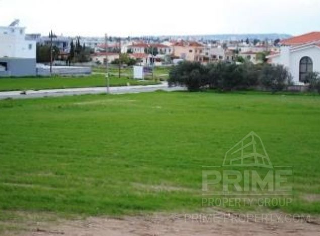 Cyprus property, Apartment for rent ID:4972