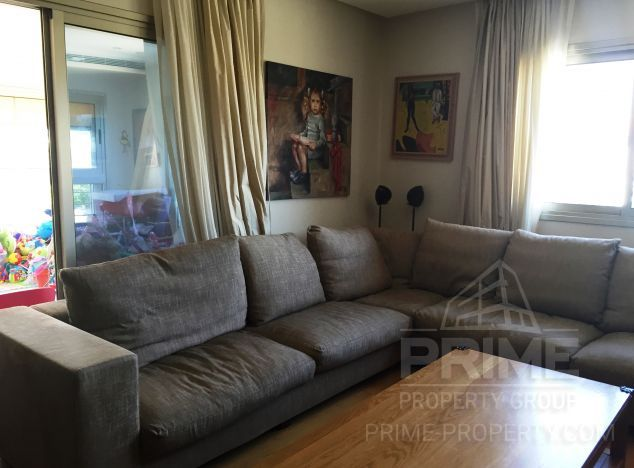 Cyprus property, Apartment for sale ID:4974