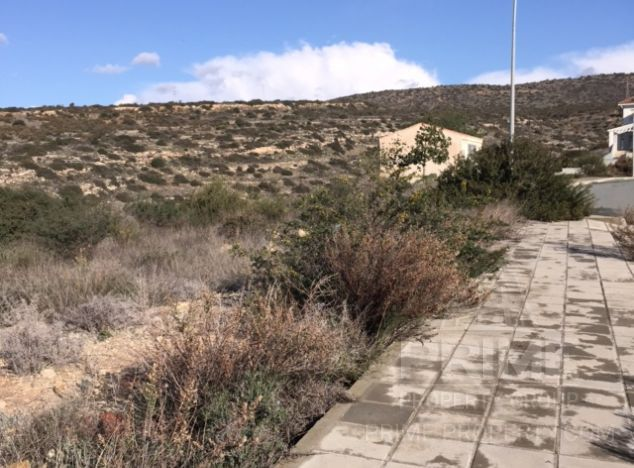 Cyprus property, Land for sale ID:4975