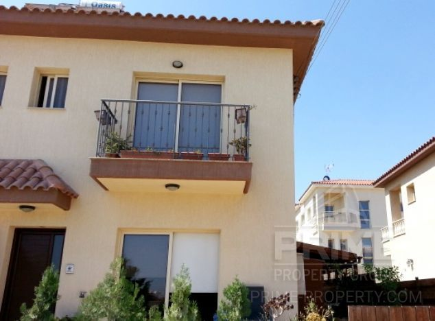 Cyprus property, Villa for sale ID:4977