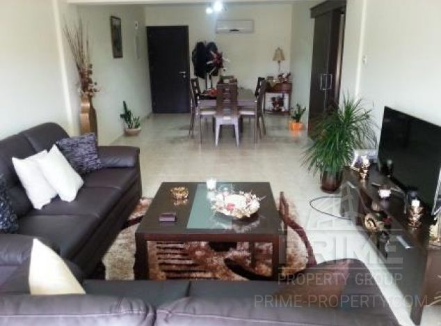 Cyprus property, Apartment for sale ID:4979