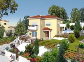 Cyprus property, Villa for sale ID:498