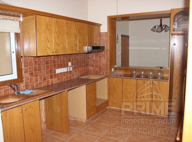 Cyprus property, Apartment for sale ID:4980