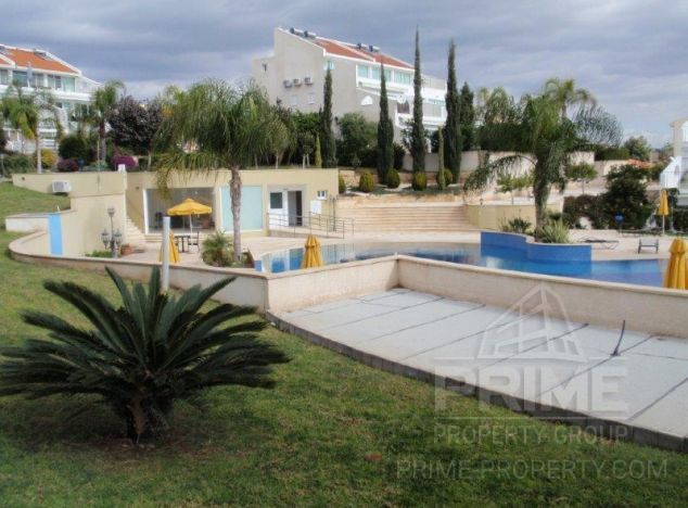 Buy Garden Apartment 4982 in Limassol
