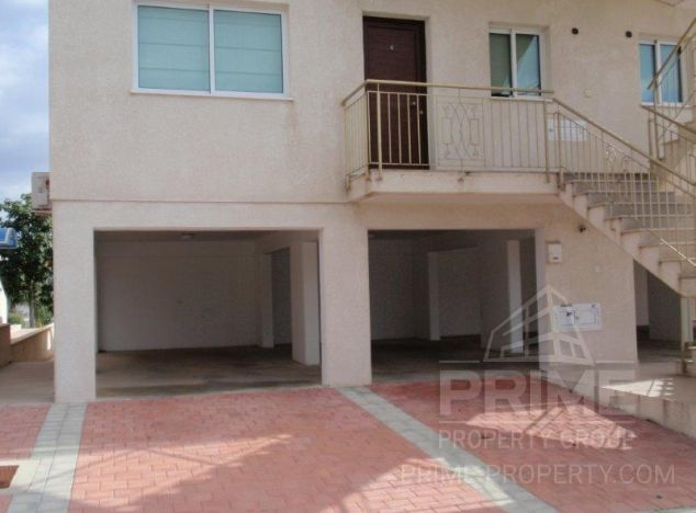 Garden Apartment 4982 on sell in Limassol