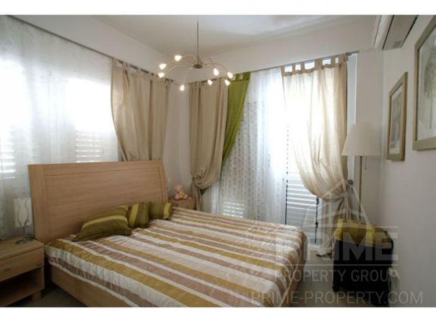 Cyprus property, Villa for holiday rent ID:4983