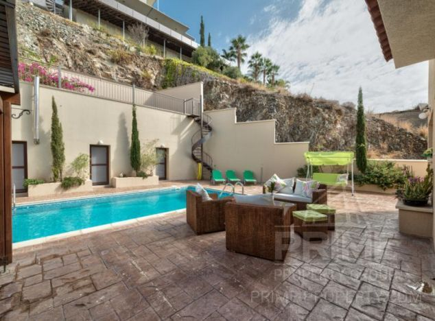 Cyprus property, Villa for sale ID:4984
