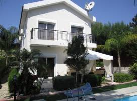 Cyprus property, Villa for sale ID:4985