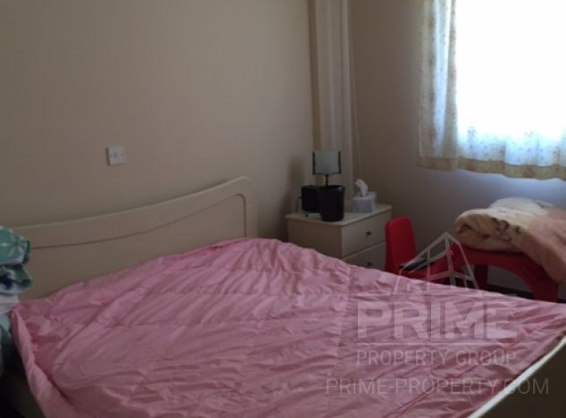Cyprus property, Apartment for sale ID:4988