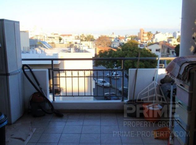 Cyprus property, Penthouse for sale ID:4992