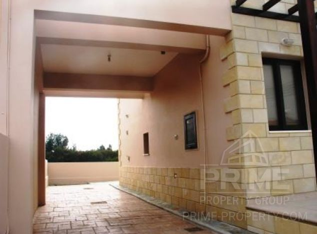 Cyprus property, Villa for rent ID:4993