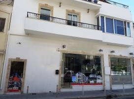 Cyprus property, Building for sale ID:4994