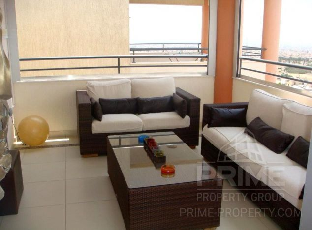 Cyprus property, Penthouse for sale ID:4996