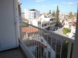 Cyprus property, Apartment for holiday rent ID:4997