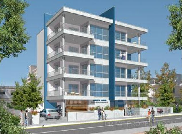 Cyprus property, Apartment for sale ID:500