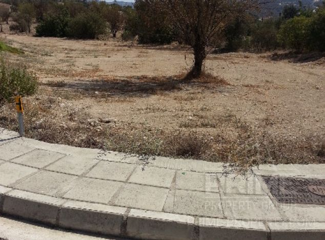 Cyprus property, Land for sale ID:5000