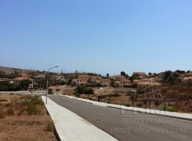 Cyprus property, Land for sale ID:5001