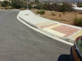 Cyprus property, Land for sale ID:5002