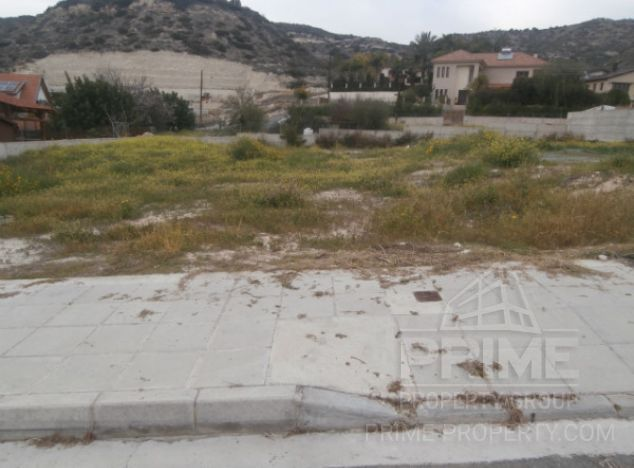 Cyprus property, Land for sale ID:5003