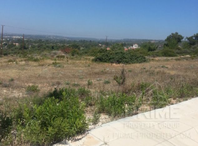 Cyprus property, Land for sale ID:5004