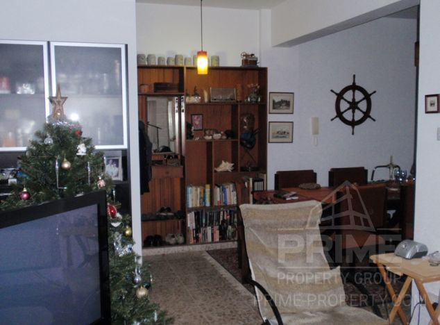 Cyprus property, Apartment for sale ID:5005