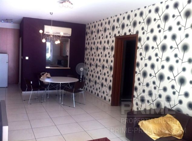 Cyprus property, Apartment for rent ID:5009