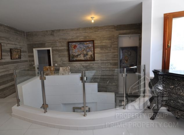 Cyprus property, Villa for sale ID:5010