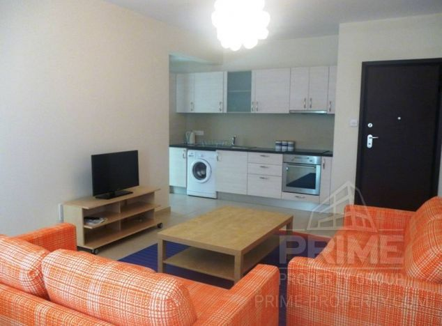 Cyprus property, Apartment for rent ID:5011