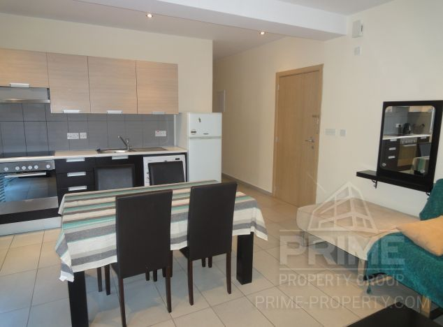 Cyprus property, Apartment for rent ID:5012