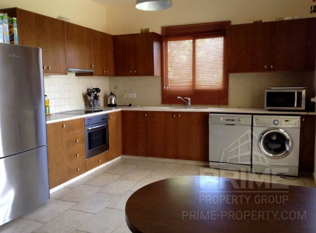 Cyprus property, Villa for sale ID:5013