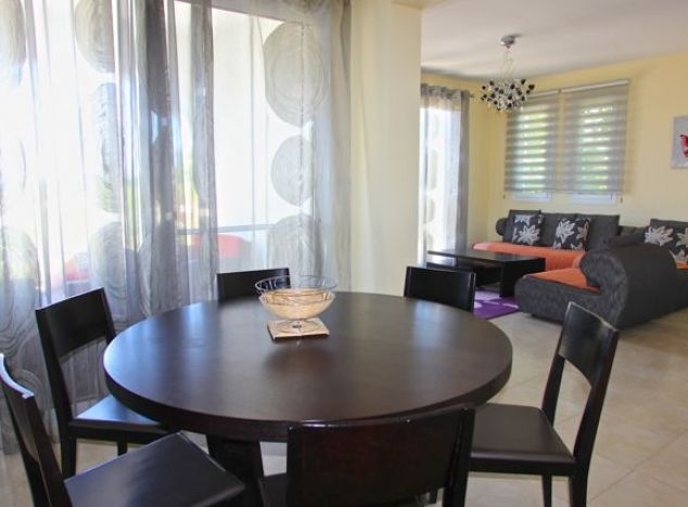 Cyprus property, Villa for sale ID:5014