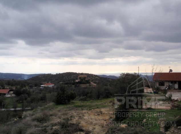Cyprus property, Villa for sale ID:5015