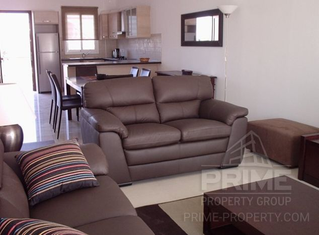 Cyprus property, Apartment for rent ID:5017