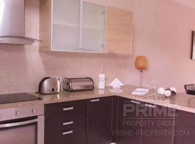 Cyprus property, Apartment for rent ID:5018