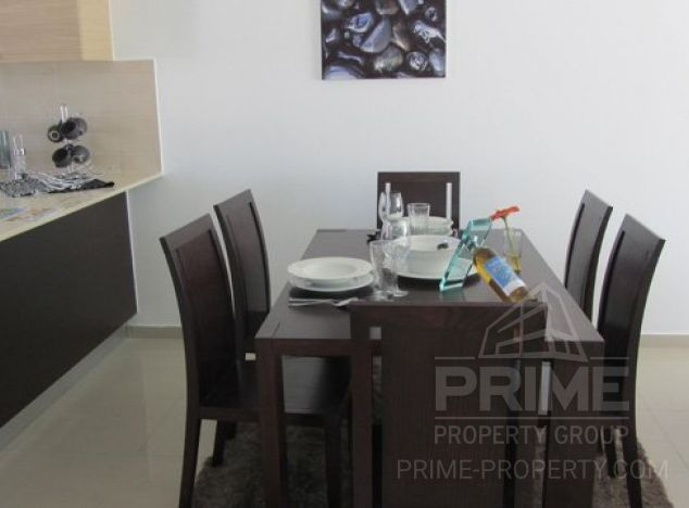 Cyprus property, Apartment for rent ID:5019