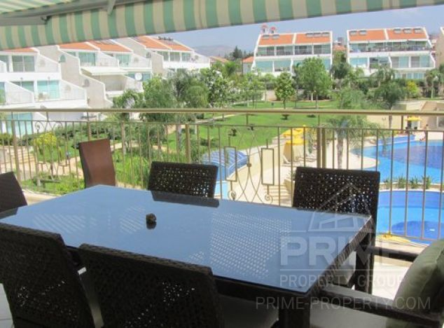 Cyprus property, Penthouse for rent ID:5020