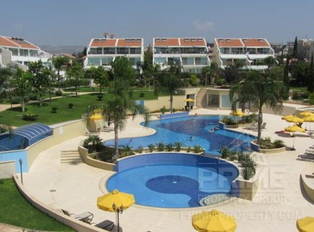 Cyprus property, Apartment for rent ID:5021