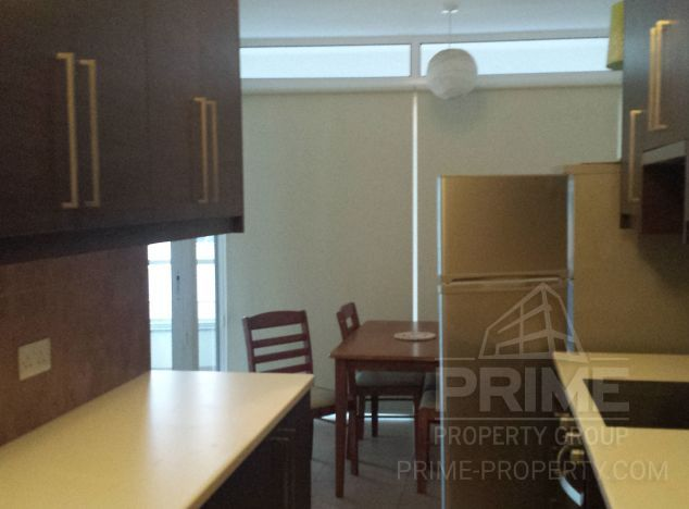 Cyprus property, Apartment for rent ID:5027